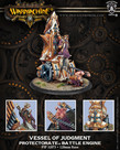 Privateer Press - PIP Warmachine - Protectorate of Menoth - Vessel of Judgement - Battle Engine