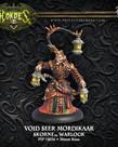 Privateer Press - PIP Hordes - Skorne - Void Seer Mordikaar - Warlock (Mordikaar 1)