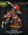 Privateer Press - PIP Hordes - Minions - War Hog - Heavy Warbeast