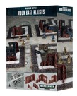 Games Workshop - GAW Warhammer 40K - Realm of Battle - Moon Base Klaisus