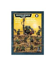 Games Workshop - GAW Warhammer 40K - Ork Gretchin