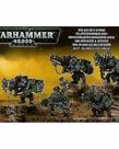 Games Workshop - GAW Warhammer 40K - Ork Lootas & Burnas