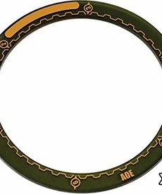 "Privateer Press - PIP Warmachine - 4"" Area of Effect Ring Markers (3)"