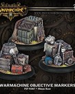 Privateer Press - PIP Warmachine - Objective Markers