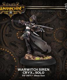 Privateer Press - PIP Warwitch Siren