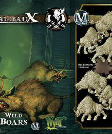 Wyrd Miniatures - WYR CLEARANCE Wild Boars