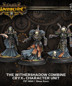 Privateer Press - PIP Withershadow Combine