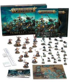 Games Workshop - GAW Warhammer Age of Sigmar - Tempest of Souls