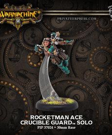 Privateer Press - PIP Rocketman Ace