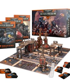 Games Workshop - GAW Warhammer 40K: Kill Team - Starter Set