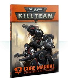 Games Workshop - GAW Kill Team - Core Manual