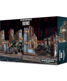 Games Workshop - GAW Sector Imperialis - Ruins