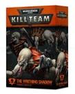 Games Workshop - GAW Warhammer 40k: Kill Team - The Writhing Shadow - Tyranids Starter Set