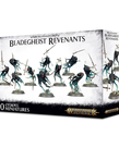Games Workshop - GAW Warhammer Age of Sigmar - Nighthaunt - Bladegheist Revenants