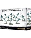 Games Workshop - GAW Warhammer Age of Sigmar - Nighthaunt - Dreadscythe Harridans