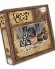 Mantic Entertainment, LTD - MGC Terrain Crate - King's Coffers