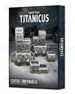 Games Workshop - GAW Adeptus Titanicus - Scenery/Terrain - Civitas Imperialis