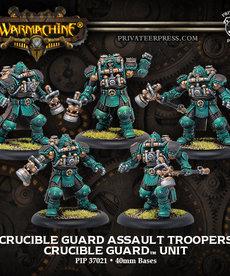 Privateer Press - PIP Assault Troopers