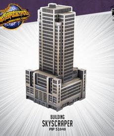 Privateer Press - PIP Monsterpocalypse - Buildings - Skyscraper