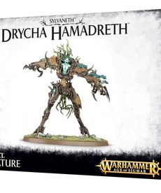 Games Workshop - GAW Warhammer Age of Sigmar - Sylvaneth - Drycha Hamadreth