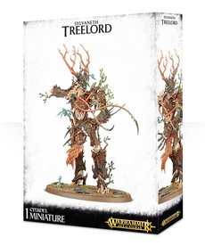 Games Workshop - GAW Warhammer Age of Sigmar - Sylvaneth - Treelord
