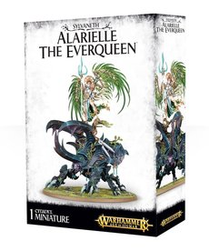 Games Workshop - GAW Warhammer Age of Sigmar - Sylvaneth - Alarielle the Everqueen