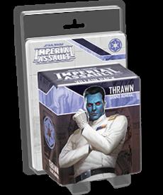 Fantasy Flight Games - FFG Thrawn - Villain Pack