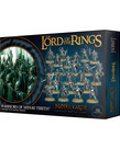Games Workshop - GAW Middle-Earth: The Lord of the Rings - Warriors of Minas Tirith