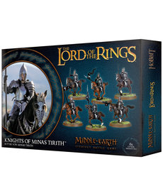 Games Workshop - GAW Knights of Minas Tirith