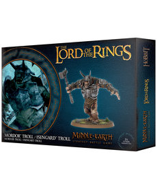 Games Workshop - GAW Mordor Troll