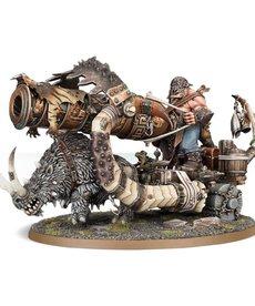 Games Workshop - GAW Warhammer Age of Sigmar - Gutbusters - Ironblaster