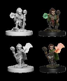 WizKids - WZK Pathfinder Battles: Deep Cuts - Gnome Male Druid