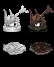 WizKids - WZK D&D: Nolzur's Marvelous Minatures - Rust Monster