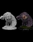 WizKids - WZK D&D: Nolzur's Marvelous Minatures - Owlbear