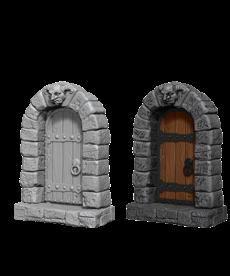 WizKids - WZK WizKids: Deep Cuts - Doors