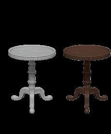 WizKids - WZK WizKids: Deep Cuts - Small Round Tables
