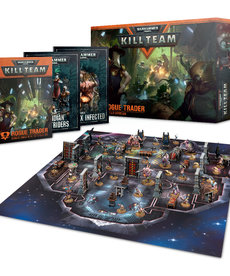 Games Workshop - GAW Warhammer 40K: Kill Team - Rogue Trader