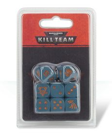 Games Workshop - GAW Elucidian Starstriders Dice