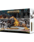 Games Workshop - GAW Warhammer Age of Sigmar - Endless Spells: Beasts of Chaos