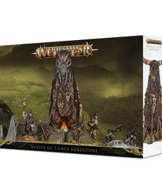 Games Workshop - GAW Warhammer Age Of Sigmar - The Herdstone
