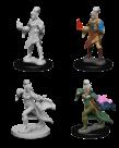 WizKids - WZK Pathfinder Battles: Deep Cuts - Elf Female Sorcerer