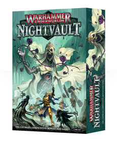 Games Workshop - GAW Warhammer Underworlds: Nightvault