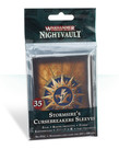 Games Workshop - GAW Warhammer Underworlds: Nightvault - Stormsire's Cursebreakers Sleeves