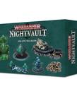 Games Workshop - GAW Warhammer Underworlds: Nightvault - Arcane Hazards