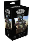 Fantasy Flight Games - FFG Star Wars: Legion - Boba Fett - Operative Expansion