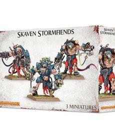 Games Workshop - GAW Warhammer Age of Sigmar - Skaven - Stormfiends