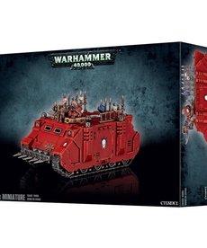 Games Workshop - GAW Warhammer 40K - Chaos Rhino