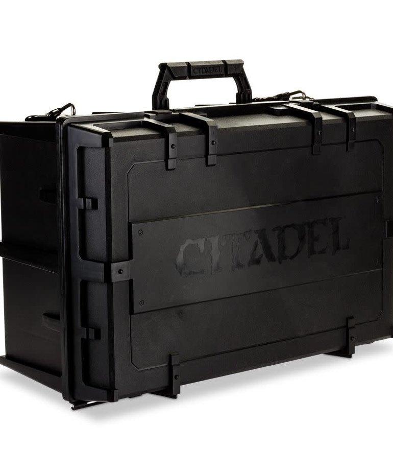 Citadel - GAW Citadel: Crusade Figure Case