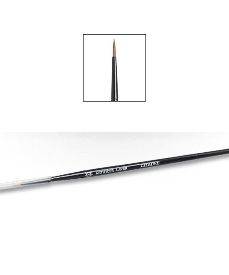 Citadel - GAW Citadel: Layer - Small Artificer Brush