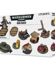 Citadel - GAW Citadel: Warhammer 40K - Hero Bases